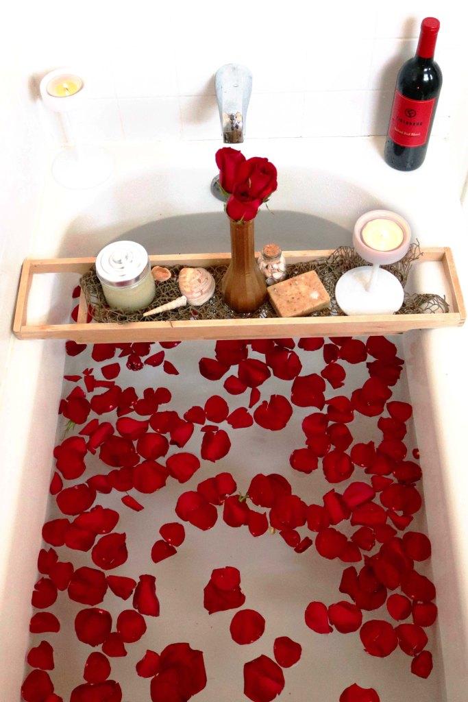Aphrodite bath ritual.