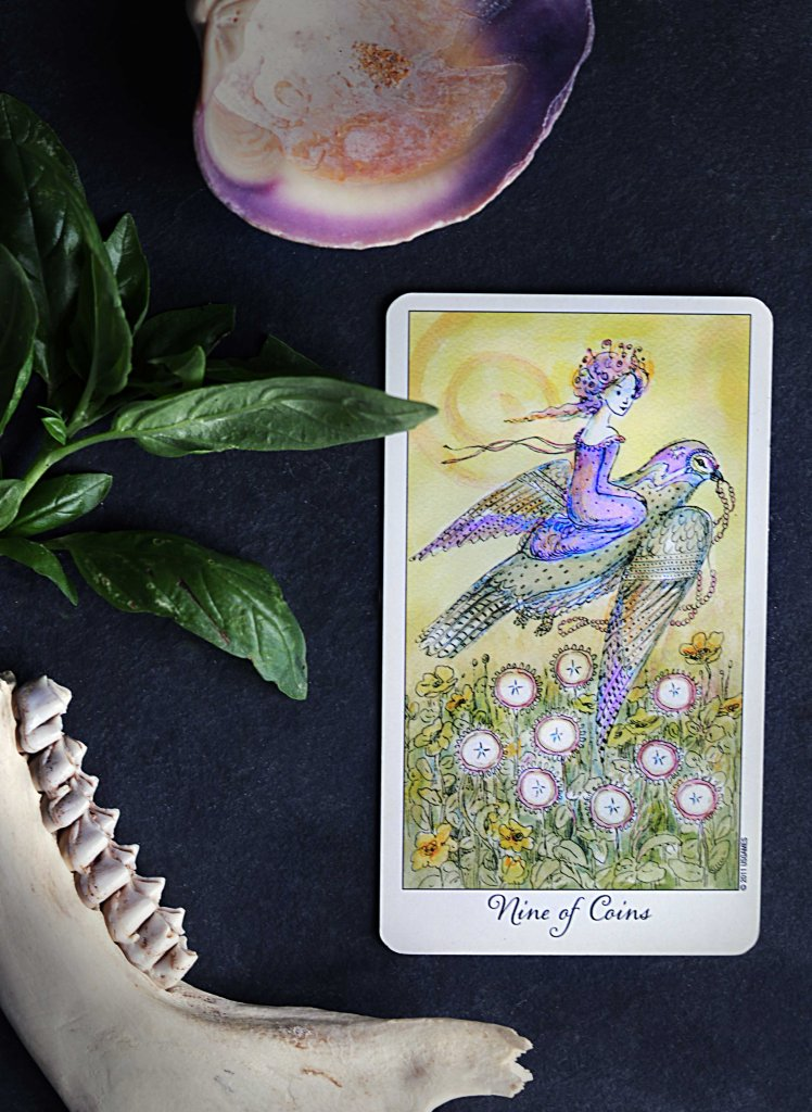 The Single Card Tarot Draw: How to Read a One-Card Spread 9 Ways.