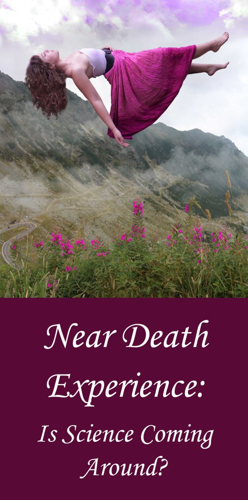 Near Death Experience: Every year, scientists, doctors and research gather at the IANDS Conference to discuss the latest findings in near death experience. Is science finally considering the possibility of an afterlife?