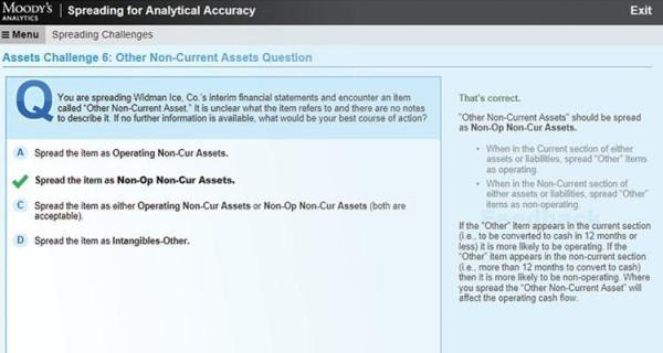 RiskAnalyst | Moody's Analytics