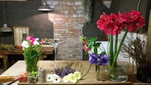 bloemenkelder