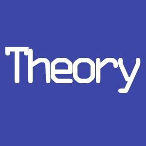 Theoretical tutorials thumbnail