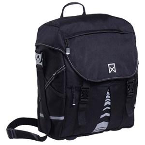 Willex pakaftas XL1200 Zwart