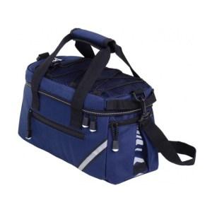 Willex Bagagetas blauw