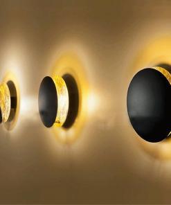 Lederam Wall lamp