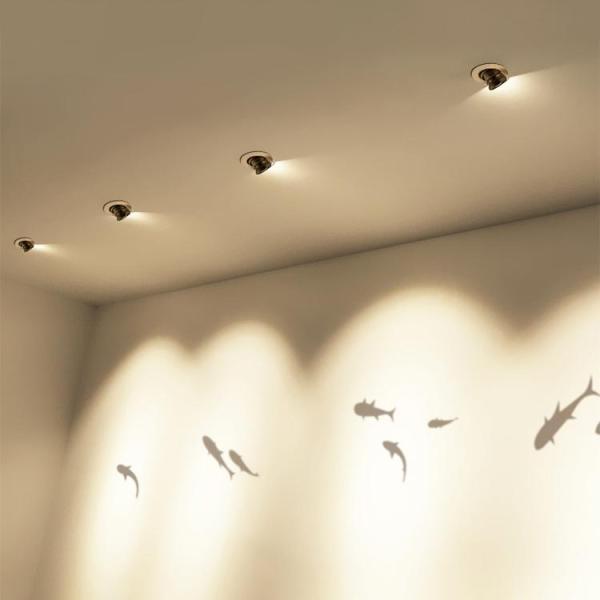 Spotlight/projection lamp