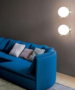 IC Lights Wall