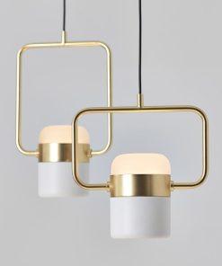 Ling P1 LED Pendant light
