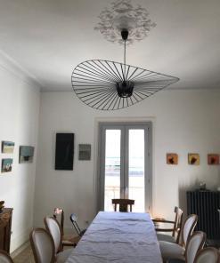 Vertigo pendant lamp