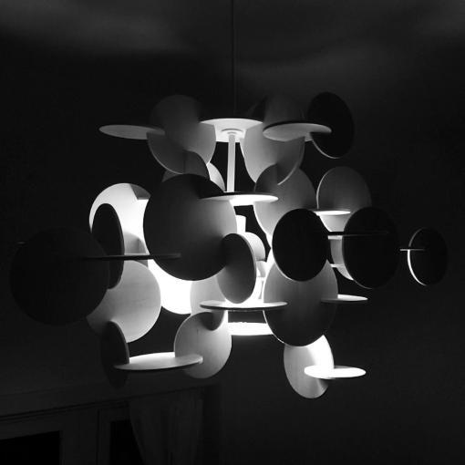 Bau Lamp