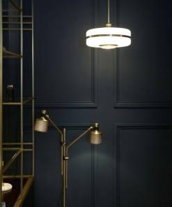 Masina Pendant Lamp