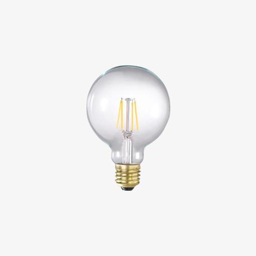 Bombilla LED G80