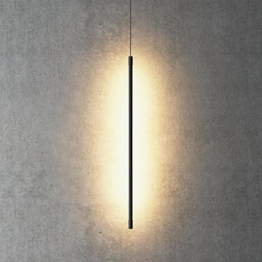 Lâmpada pendente LED Linear