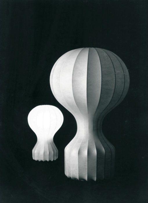Настольная лампа Gatto