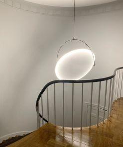 Kepler Suspension Lamp