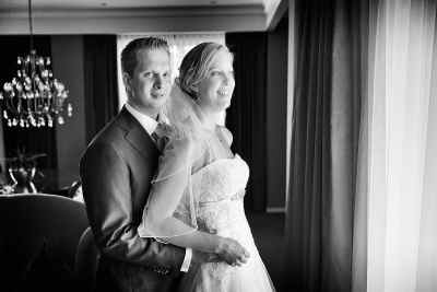fotoshoot hotelkamer bruidssuite bruidsfotografie trouwreportage