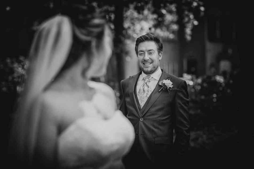bruid & bruidegom Lisse