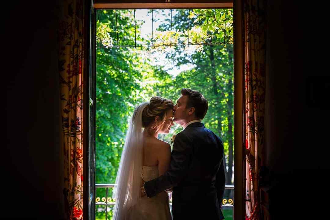 bruidsfotografie Lisse trouwfotograaf