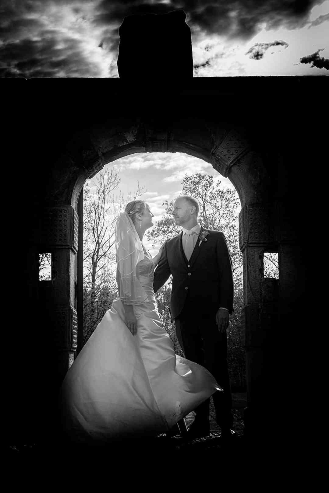 bruidsfotografie Oude Slot Heemstede