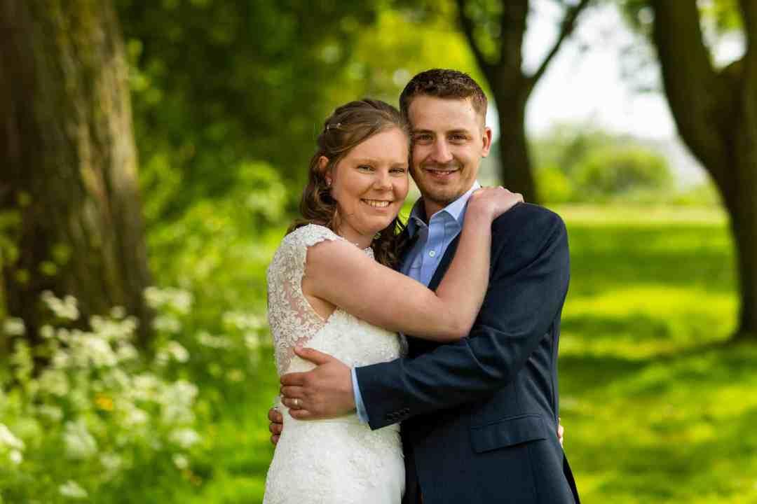 fotograaf trouwen Alphen aan den Rijn