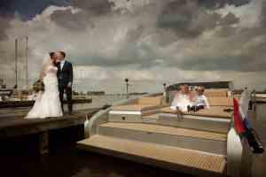 beroepsfotograaf bruidsfotografie trouwreportage Vinkeveen