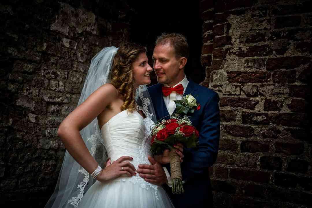 artistieke bruidsfotografie Amsterdam