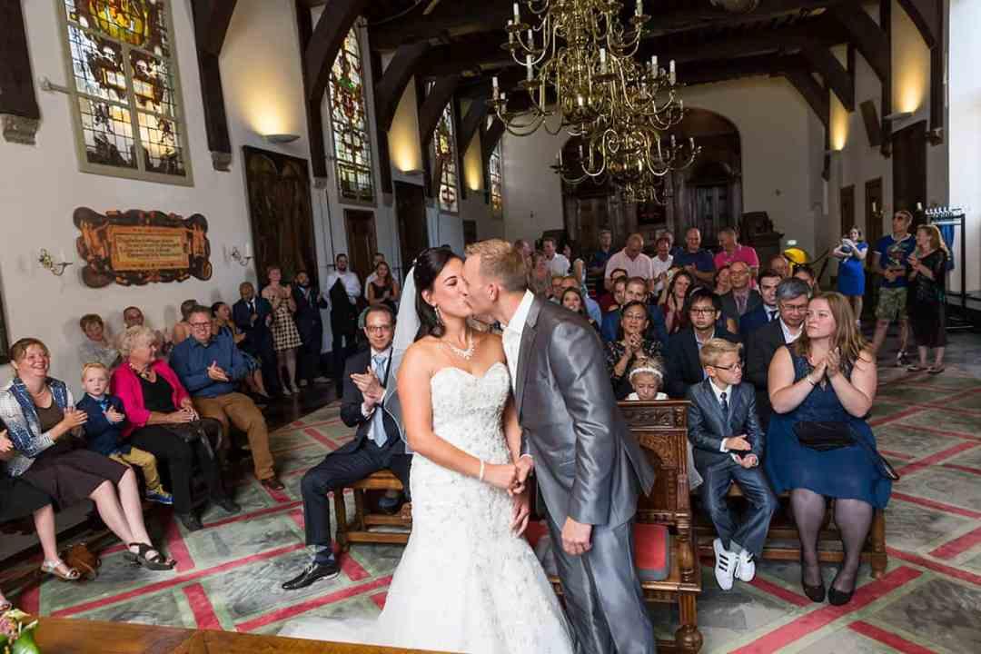 fotograaf bruiloft Haarlem