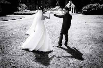 fotograaf lisse bruidsfotografie