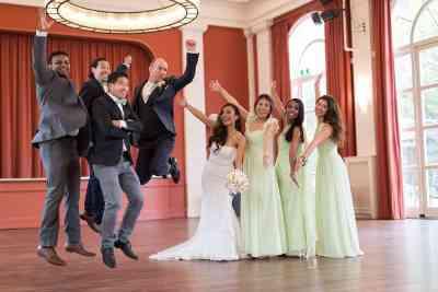 trouwen Artis Amsterdam fotograaf huwelijk ceremonie