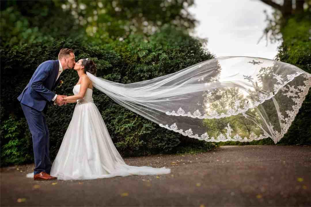 bruidsfoto Hoofddorp