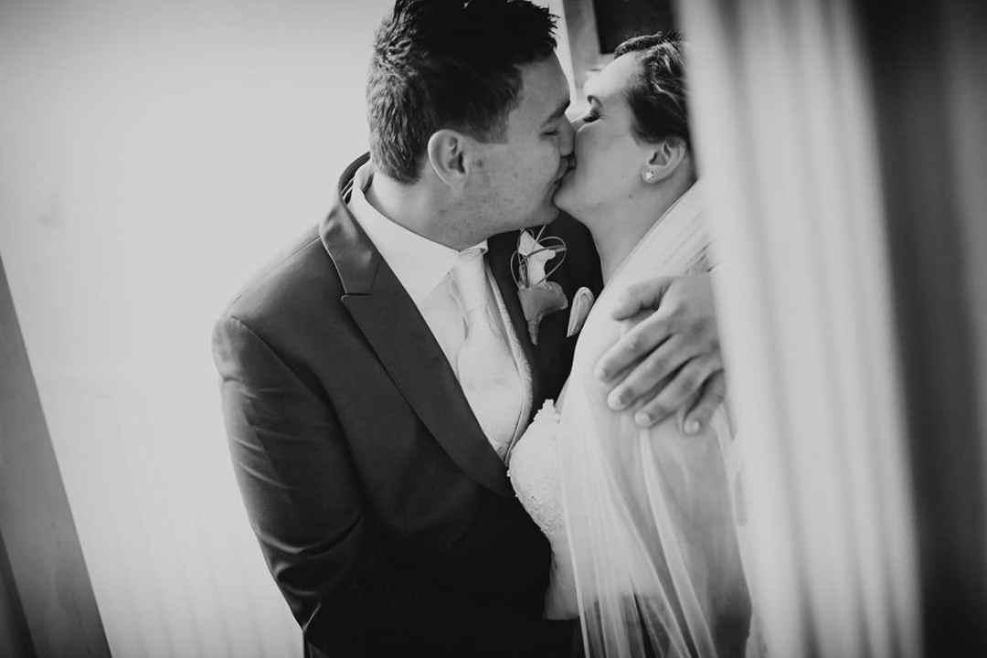 mooie trouwfoto's