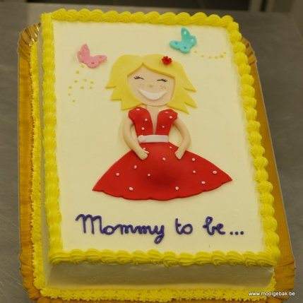 Mommy to be!