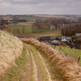 Het Pelgrimspad in Zuid-Limburg