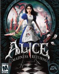 American McGee - Alice