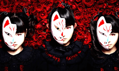 Babymetal To Play At Sonisphere UK
