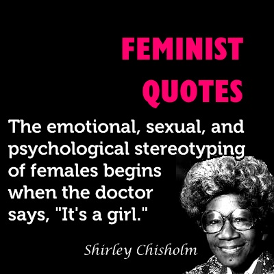 Feminist Quotes Adorable Top 48 Feminist Quotes