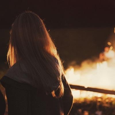 fire walking hobby