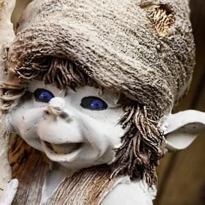 evil gnomes