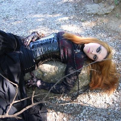 goth corsets