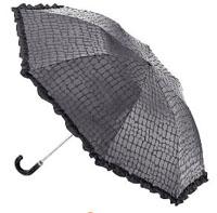 Goth umbrella
