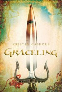 Graceling - fantasy fiction review