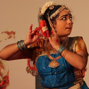 indian dance makeup