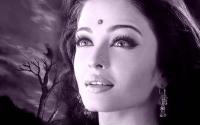 Indian goth girl
