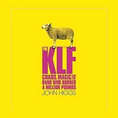 KLF chaos magic music money
