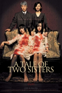 Korean Films - A tale of two sisters