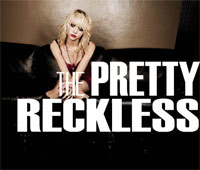 Light Me Up - The Pretty Reckless