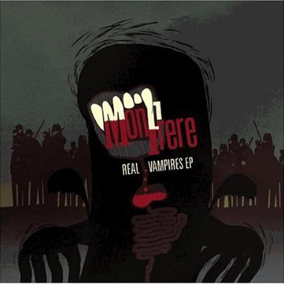 mon-frere-album-cover