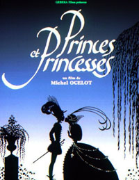 Princes et Princess