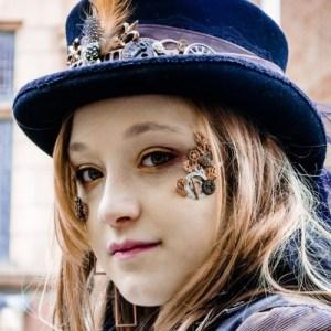 steampunk fashion diy tips