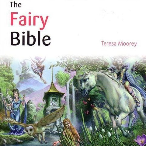 The Fairy Bible Teresa Moorey